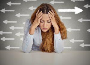 Leven zonder keuzestress?