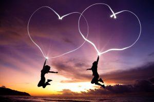 Kiezen voor onvoorwaardelijke liefde